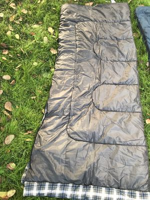 Coleman Sleeping bag for Sale in Palm Harbor, FL
