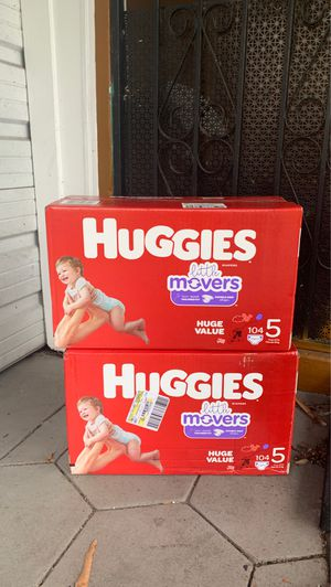 Diapers for Sale in Miami Gardens, FL