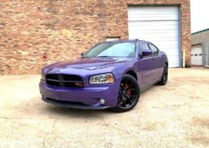 Second Row Folding Seat06 Dodge Charger for Sale in San Francisco, CA
