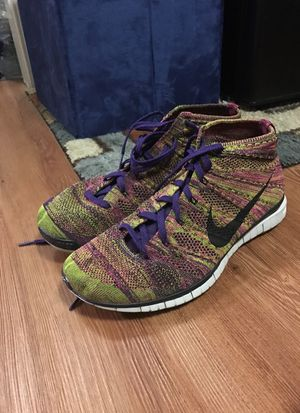 Nike fly knits for Sale in Lynchburg, VA