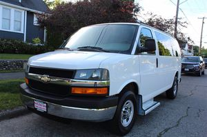 2010 Chevrolet Express Passenger for Sale in Seattle, WA
