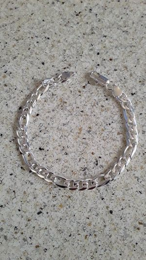 925 sterling silver Exquisite bracelet. for Sale in San Lorenzo, CA