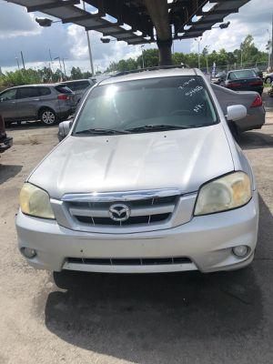 Mazda parts for Sale in Homestead, FL
