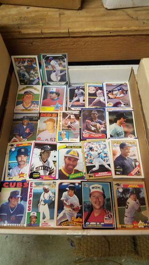 Baseball cards hofers stars 70s - 90s for Sale in La Mesa, CA