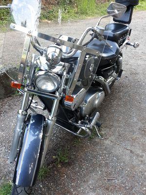 2 1993 Kawasaki vulcan 1500cc for Sale in Snohomish, WA