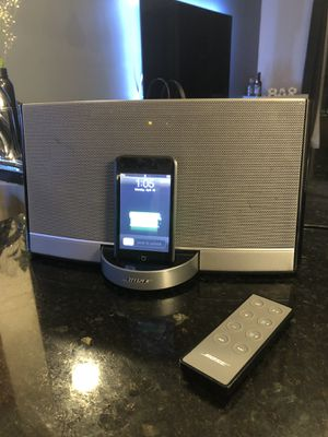 Bose SoundDock Portable for Sale in West Palm Beach, FL