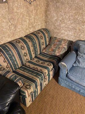 Cloth sofa for Sale in Cashmere, WA