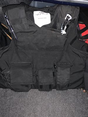 Vest level 3 for Sale in Los Angeles, CA