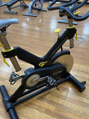 Lemond spin bikes w monitor for Sale in Georgetown, DE