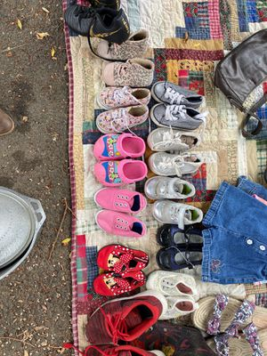 Shoes / Clothes for Sale in Escondido, CA