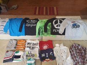 Boys clothes 3T-4T for Sale in Savage, MN