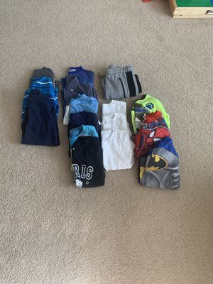 Boys size 4/5 cloths for Sale in Puyallup, WA