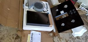 GE gas cooktop and oven for Sale in Fork Union, VA