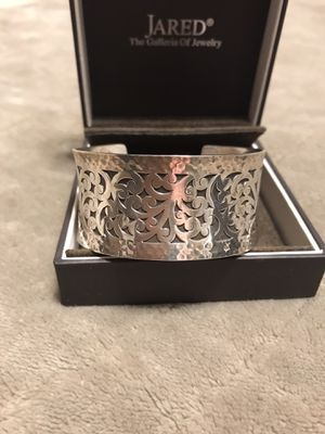 Lois Hill cuff bracelet -never worn for Sale in San Diego, CA