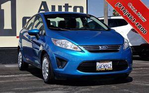2012 Ford Fiesta for Sale in Sacramento, CA