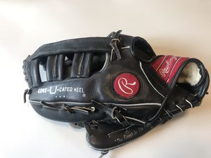 """12"""" Rawlings Premium baseball softball glove mitt Great condition field ready! for Sale in Gilberts, IL"""