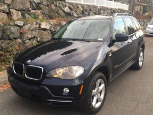 1 Owner 2009 BMW X5 'XDrive 3.0 AWD 7 Passenger cold weather pkg for Sale in Kirkland, WA
