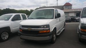 2018 Chevy express for Sale in Fall River, MA