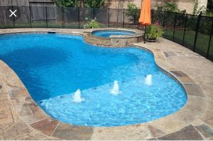 Swimming Pool Services for Sale in San Antonio, TX