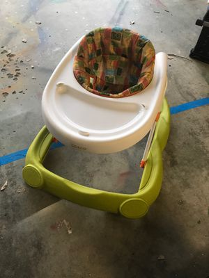 Baby walker for Sale in Riverside, CA