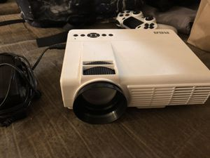 RCA Projector new, out of box for Sale in Phoenix, AZ