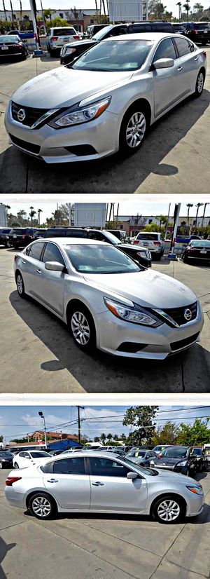 2016 Nissan Altima2.5 S for Sale in South Gate, CA