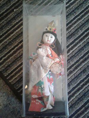 Antique Asahi Geisha doll for Sale in Columbus, OH