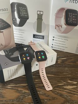 Fitbit Versa 2 for Sale in Fort Myers,  FL