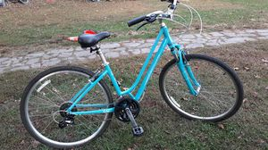 GIANT Flourish FS 1 Womans Bike for Sale in Edgewater Park, NJ