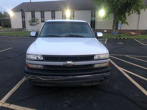 2001 Chevy Silverado for Sale in Wichita, KS