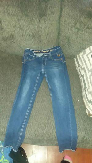 Justice jeans for Sale in Martinsville, IN