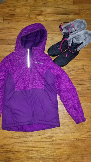 Girls Outerwear for Sale in Cheektowaga, NY
