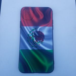 Mexican flag phone case for iphone 11/ 11pro/ 11pro max. for Sale in Los Angeles, CA