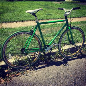 Fixie fixed gear bicycle for Sale in Levittown, PA