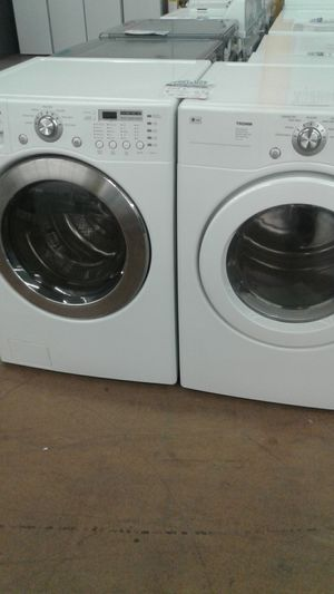New And Used Washer Dryer For Sale In Denver Co Offerup