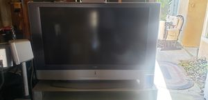 "55"" tv with surround sound for Sale in Grover Beach, CA"