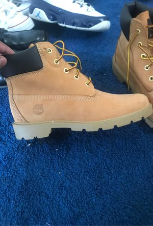 brand new timberland boots sizy 6 for Sale in Cleveland, OH