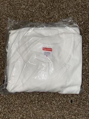 Supreme faces long sleeve tee size Medium for Sale in Anaheim, CA