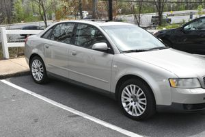 2002 Audi A4 Manual (Clean) 2400 (OBO) for Sale in UPR MARLBORO, MD