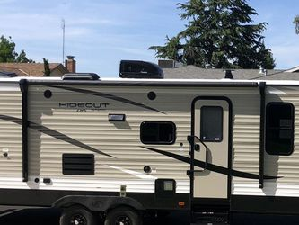 2019 LHS 26 Hideout for Sale in Fresno,  CA