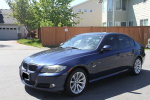 2011 BMW Series 3, 328i Sedan 4D for Sale in Lynnwood, WA
