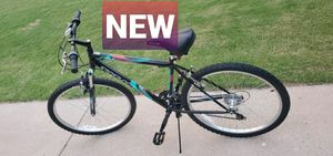 NEW TITAN MENS BIKE 26 INCHES for Sale in Grand Prairie, TX