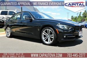 2016 BMW 3 Series for Sale in Chantilly, VA