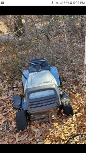 Poulan tractor for Sale in West Warwick, RI