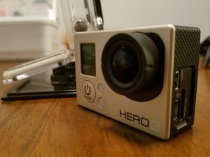GoPro Hero 3 White Edition for Sale in Tampa, FL