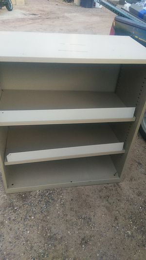 Metal shelving for Sale in Albuquerque, NM