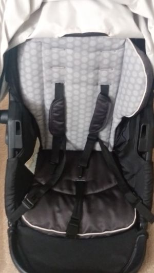 Graco modes click connect stroller for Sale in Tustin, CA