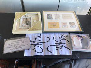 New Wedding stuff for Sale in Cape Coral, FL
