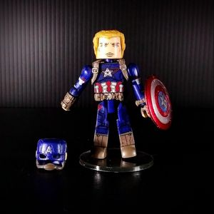 Captain America Avengers Marvel Minimates for Sale in Long Beach, CA