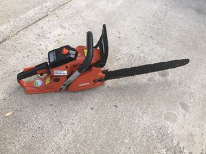 Chainsaw for Sale in Charles Town, WV